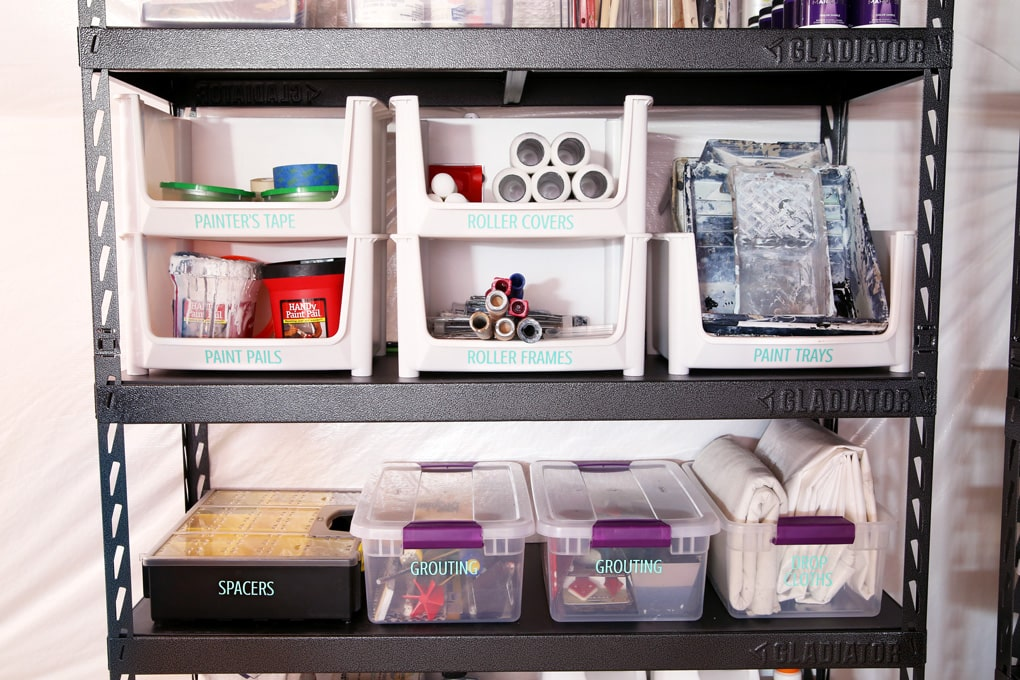 ways to create more space
